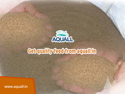 Buy Aquaculture feed online at best prices in India – Aquall