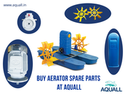 Buy Paddle Wheel aerators online at best prices only at Aquall