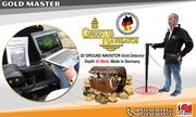 New GROUND NAVIGATOR 3D Metal Detector