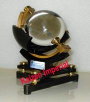 Campbell Sunshine Recorder India