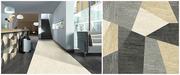 AGL Tiles GRESTEK SLIMGRES Ultra-Thin Glazed Vitrified Tiles