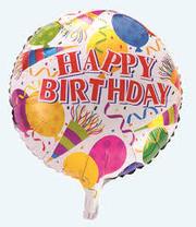 Birthday Balloon Bouquets Chandigarh