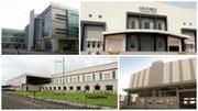 Prefabricated Buildings in India-Interarch Buildings