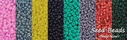Seed Beads India | Buy Miyuki seed beads wholesale