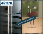 Buy Affordable Commercial Glass Doors