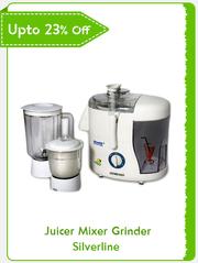 Mixer Grinder Online India