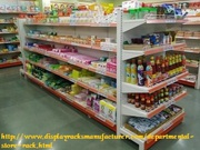 Top 10 Departmental Store Rack Manufacturers From India