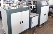 Paper Cup Manufacturers - SAS Paper Cup Machine