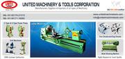 Lathe Machines Manufacturers Exporters in India Punjab Ludhiana