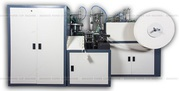Paper Cup Making Machine Price in India - AR Industry