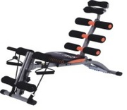 New Six Pack Care Exercise machine fitness equipment