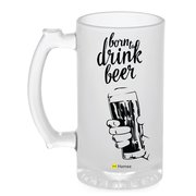 Buy Frosted Beer Mugs @ Rs.399 only at Hamee India