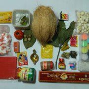 Vishwakarma puja samagri pack