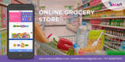 Online Grocery Store in Muzaffarpur