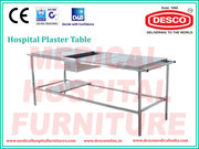 Hospital Table Manufacturer and Exporter India