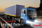 Genuine Leyland Parts Dealer